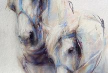 Beautiful Horses  / by Patricia Bartlett