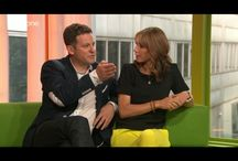 Alex Jones Wardrobe  / Find and buy clothes worn by Alex Jones as seen on The One Show