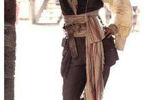 •Captain• Jack Sparrow / Ponieważ kraszuję go od kiedy mam 3 lata