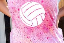 gilets volley-ball