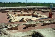 COMUNIDAD VALENCIANA - Rutas de Turismo Arqueológico y Cultural / Rutas de Turismo Arqueológico y Cultural