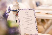 Marine table *PdB* / Decoración de una mesa marina para inspirarte de cara al verano...