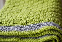 Crochet Love / by Carob Simms