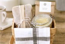 breakfast basket gifts