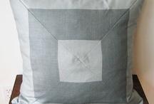 DIY Pillows / by Julie Wildeman
