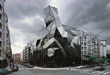 modern arcitectures