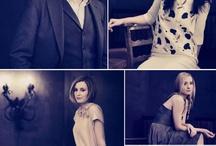 Downton Abbey / by Alyssa Senseney