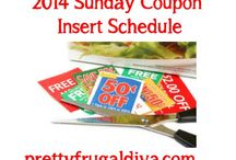 Couponing / by Sarah Glass Wright