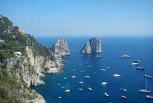 Our good reasons to visit Capri @ Campania