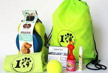 Valigia da cani by Regalidacani / Il kit da viaggio indispensabile per viaggiare a 6 zampe!