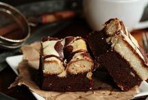 Brownies!!! / by Allison Barr