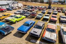 Just Listed / Cool classic cars for sale online and elsewhere