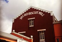 Sitios para visitar Cape Town