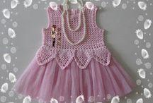 rochite de fetite