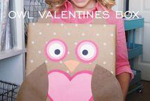 Valencia Valentine
