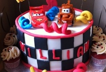 Isaac's 3rd Birthday / by Rebecca McChesney