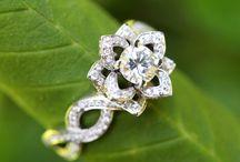 Jewelry  / by Zaub Ab