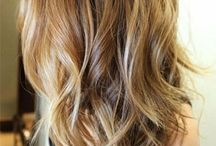 Balayage inspo! / Many different types of balayage and ecaille! Get inspired!