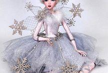 KC dolls