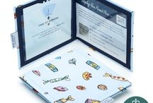 Kids Wallets / Protect, store and display your blue badge parking permit in a colorful and convenient holder - the only genuine Hologram Safe© wallet on the market! Kids will love these fab designs!