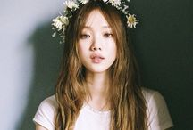 Lee Sungkyung / 이성경 ~