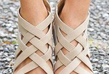Heels, sandals, shoes...