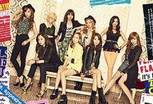 SNSD / Lovely Idol's