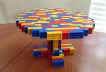 Legos - Party Ideas / Having a Lego themed party? This board has some great ideas!