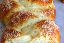 receta de panes