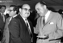 Aniversarios en fotos / by Archivo El Nacional