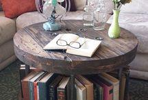 nábytek a doplńky
