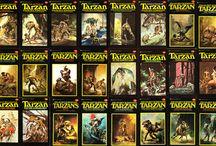 my favorite books / by Greg Hersom