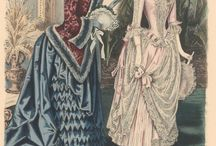 1887s fashion plates