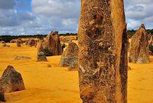 Australia travel list
