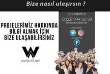 Webstil Yazılım Adana / Çukurova
