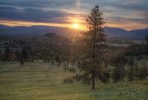 Montana Landscape Photography / Missoula Photography, Bitterroot Photography, Montana Photography, Flathead Photography