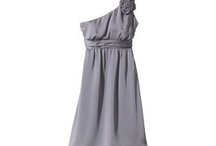 Bridesmaid dresses / by Jessica Cunningham
