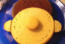 Jaydens torte