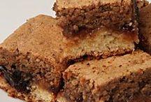 prăjituri cu nuci