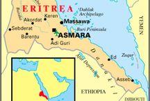 Eritrea - Asmara