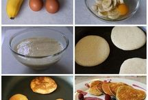 Yumkins for my punkins / Meal ideas for my boys / by Love Tree Girl