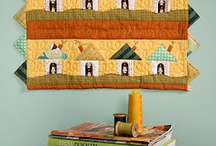 love for quilts