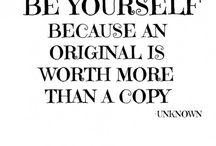 Self worth / Self worth frikka