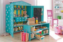 Salle de jeu enfant / playroom kids