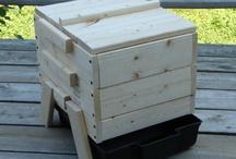 compost utile pour jardin vivant