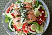 Hungry and Healthy / Foods that make me Hungry but are also Healthy! / by Hungry Goddess
