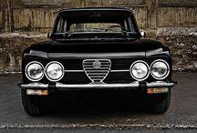 Alfa Romeo. What else?