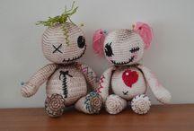 Halloween: Dolls