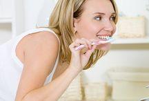Profilaktyka jamy ustnej / Jak prawidłowo dbać o higienę jamy ustnej