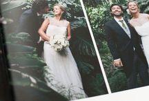 Albuns Casamentos // Photo Albums